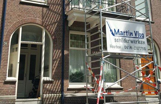 Martin Vlug Diensten